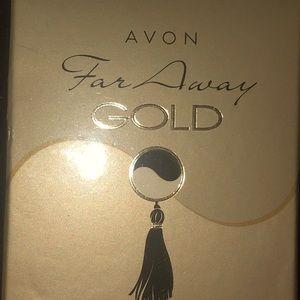 Avon faraway gold